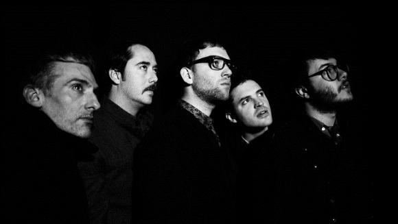 Caveman Take a Leap 'In The City' with Sedating New Single