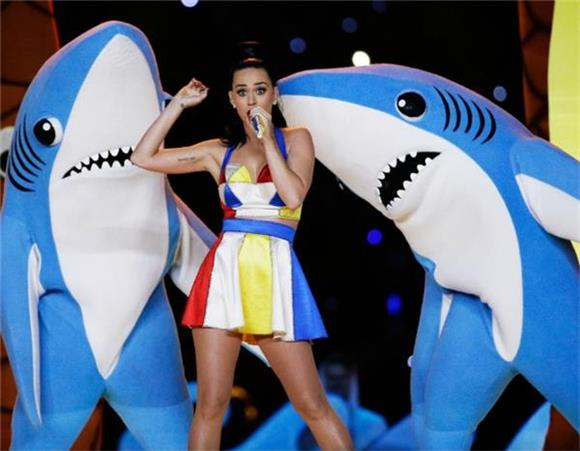 SUPER BOWL: Do's and Don'ts for the Halftime Show