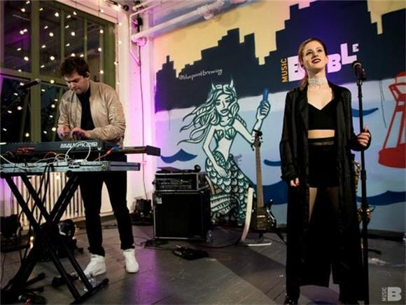 COMING SOON: A Bands + Brews Session with Marian Hill