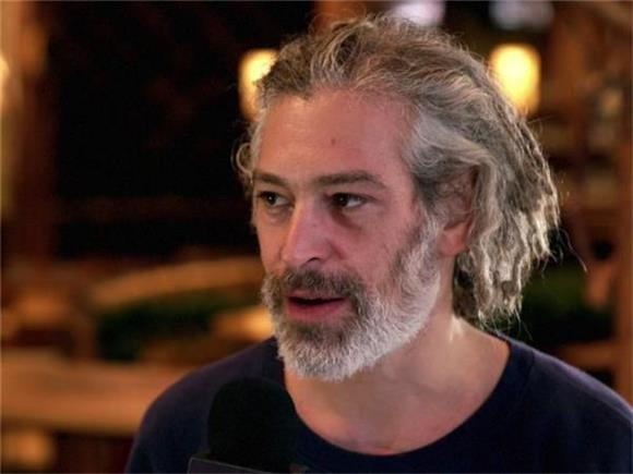 NOW PLAYING: The Writer's Block with Matisyahu