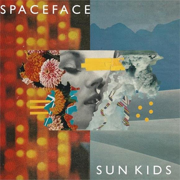 BAEBLE FIRST PLAY: 'Sun Kids' by Spaceface