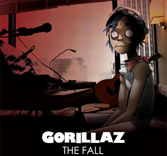 album review: gorillaz