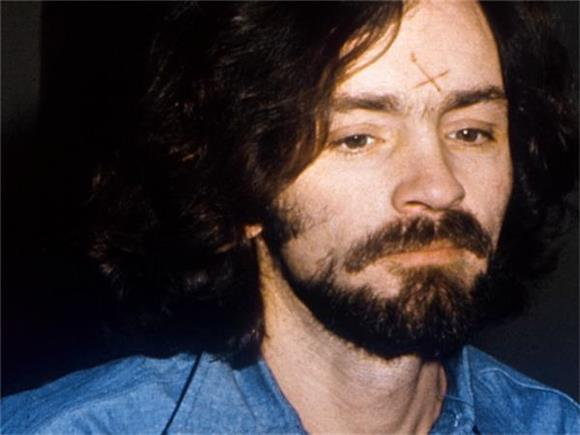 Charles Manson and His Hauntingly Strange Musical Past