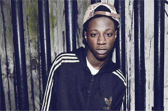 Joey BadaSS Thrown In Australian Jail For Assaulting A Security Guard