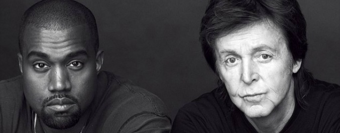 The Day The Music Died: Kanye Fans Question Who Sir Paul McCartney Is