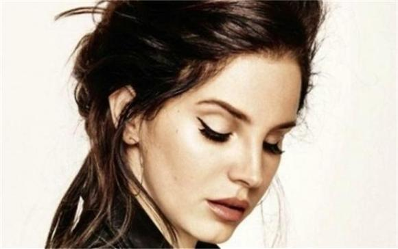 Lana Del Rey Shares Her Secret Song Writing Spot