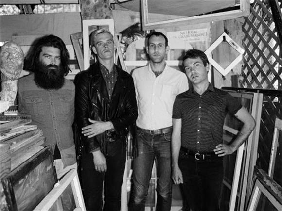 SONG OF THE DAY: 'Memory' by Preoccupations