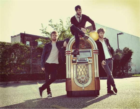 the guest apartment: jukebox the ghost