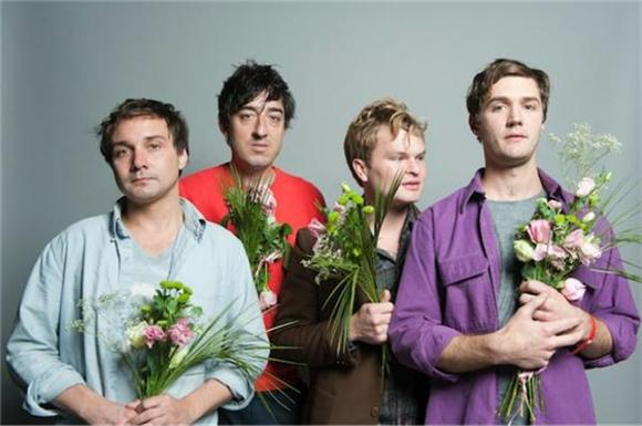 See Grizzly Bear's Pre-Hiatus Sydney Set