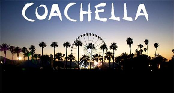 Drake, Jack White, And ACDC To Headline Coachella 2015