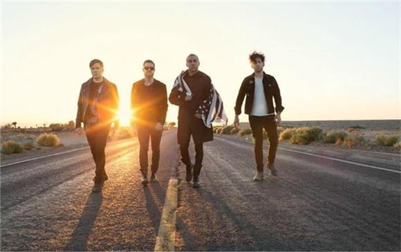 Listen: Fall Out Boy Shares 'Irresistible' Off Sixth Studio Album