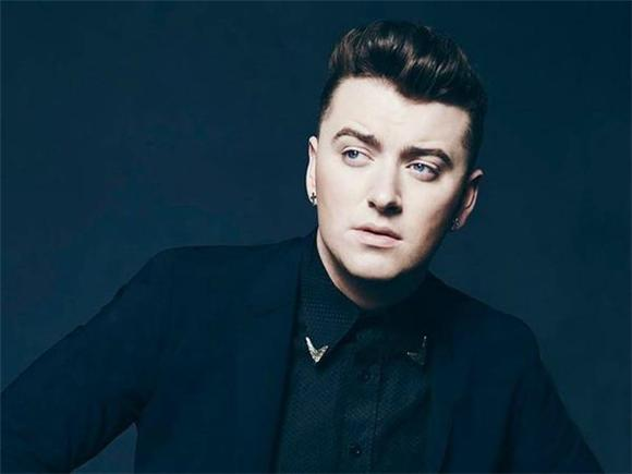 Sam Smith Isn't Down With 'X Factor' Style Talent Competitions