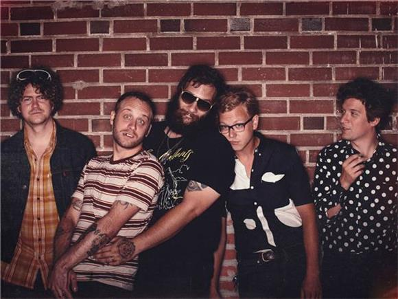 A New Year's Bender: Deer Tick At Brooklyn Bowl