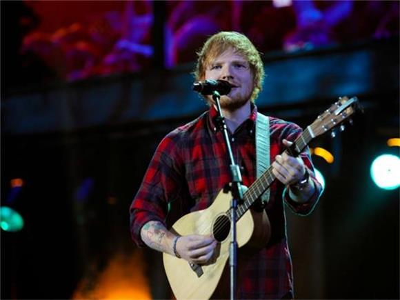 Why is Everyone Screaming About Ed Sheeran's New Singles?