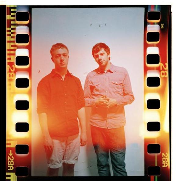 new music video: mount kimbie