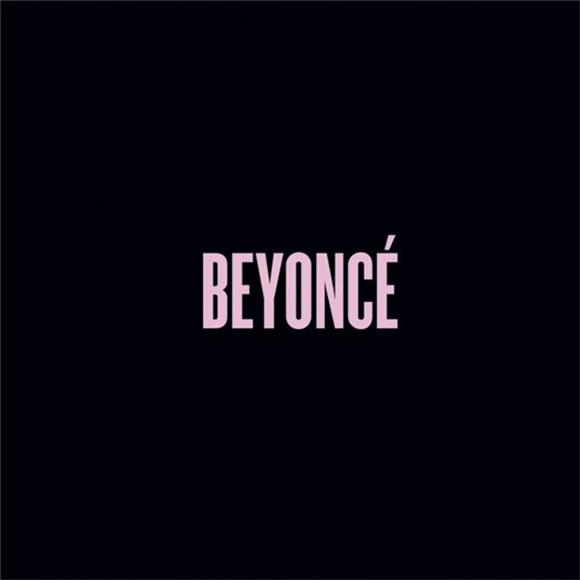 Album Review: Beyonce