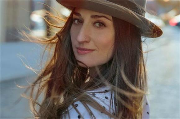 Sara Bareilles and Every Day People Being 'Brave'