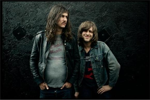 JEFF the Brotherhood Announce 'Hypnotic Nights' Follow-Up