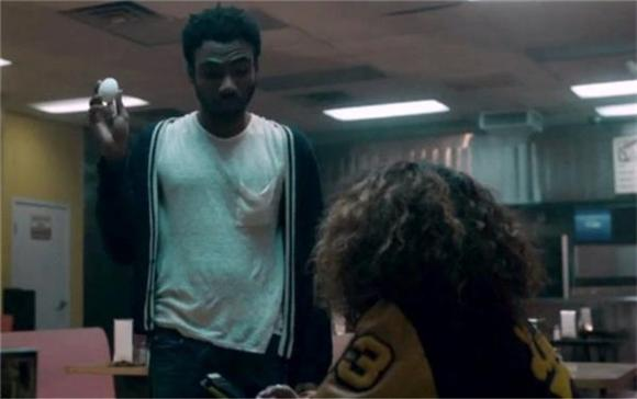Childish Gambino Has Scary Game In New Video For 'Sober'