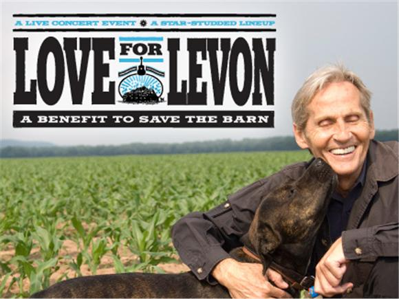 DON'T MISS IT: Love For Levon