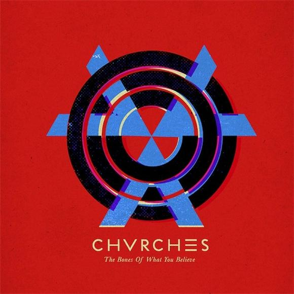 Album Review: CHVRCHES