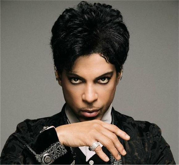 Prince Is The New Record Holder For Worst Facebook Fan Q and A