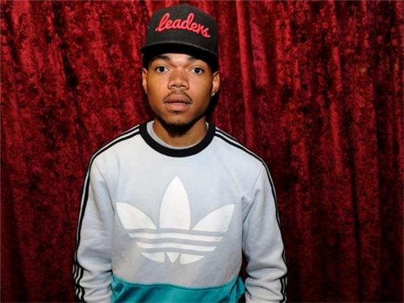 Chance The Rapper Tackles A Kanye Classic