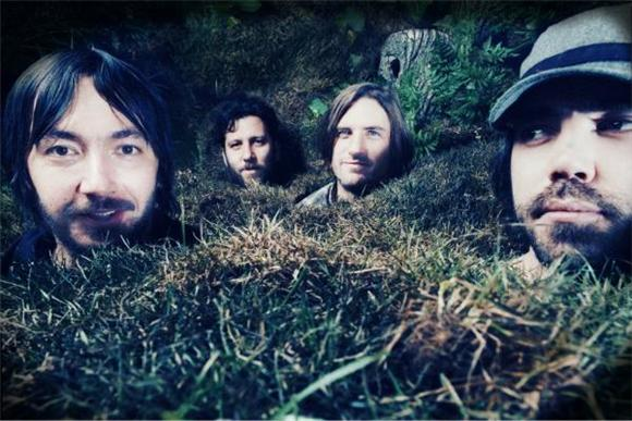 Now Playing: Patrick Watson