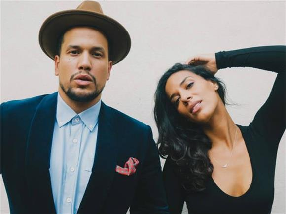 SONG OF THE DAY: 'Let It Matter' by JOHNNYSWIM