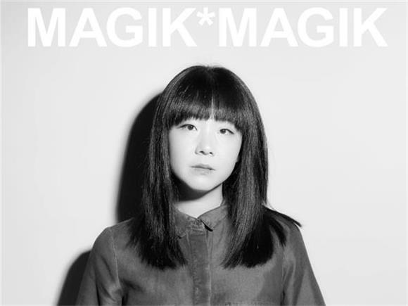 INTERVIEW: Magik*Magik on Directing an Orchestra, Her Inspirations, Crying Fake Tears