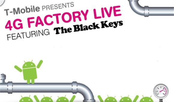 Watch The Black Keys Livestream Tonight