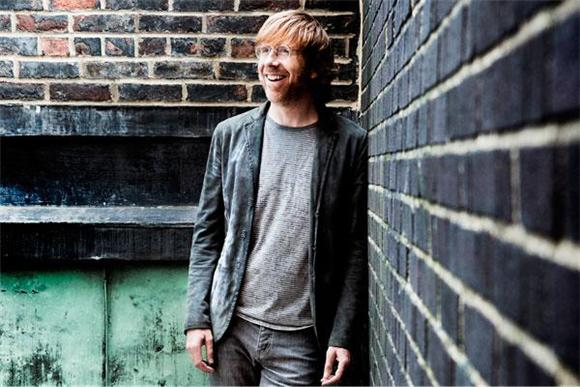 The Hookup: Trey Anastasio at the Beacon Theatre