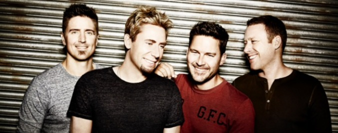 Nickelback Thanks Haters For Keeping Them Relevant