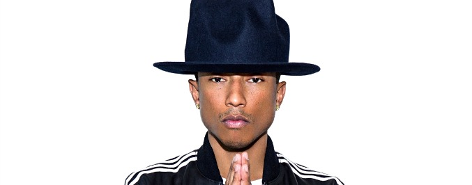 Pharrell Williams Would Work WIth One Direction