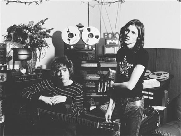 Foxygen's Newest Single Marries Orchestral Music and 70s Art-Pop