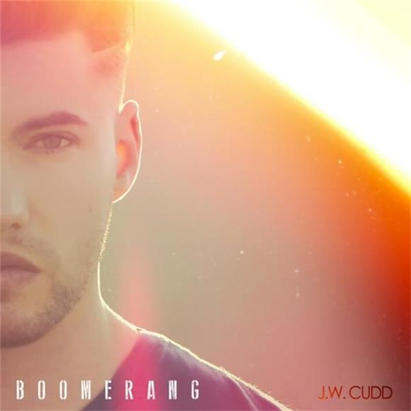 BAEBLE FIRST PLAY: 'Boomerang' by J.W. Cudd