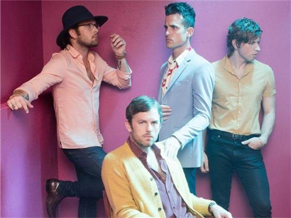 SONG OF THE DAY: 'Reverend' by Kings of Leon