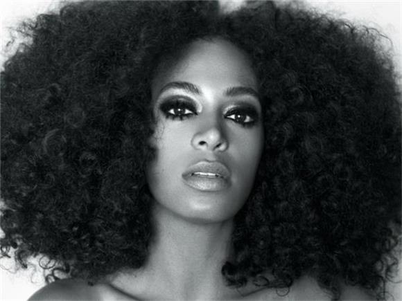 THROWBACK THURSDAY: Solange Live at Hype Machine's Hype Hotel