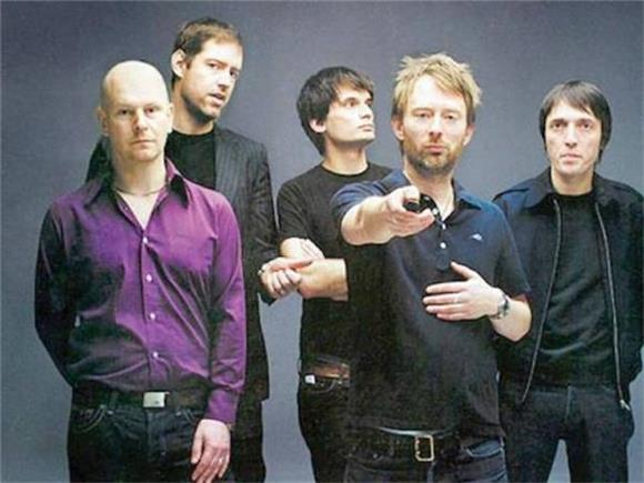 Radiohead's 'In Rainbows' Bonus Disc Is Now Streaming