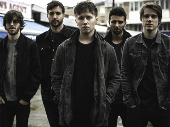 SONG OF THE DAY: 'Itch' by Nothing But Thieves