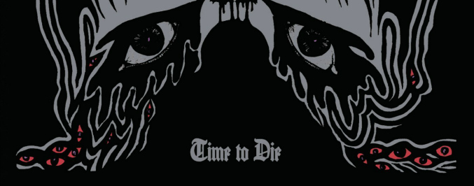Album Review: Electric Wizard <i>Time To Die</i>