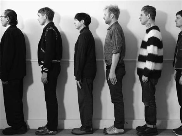 Expert Synergy: Franz Ferdinand And Sparks At Terminal 5