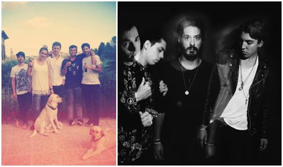 The Launch Pad 2013: Introducing Claire And Bad Suns