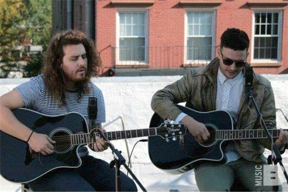 That's A Wrap: Dale Earnhardt Jr. Jr. Rev Up The Rooftop