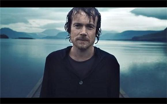 Damien Rice Totally Loses His Shit In 'I Don't Want To Change You' Video