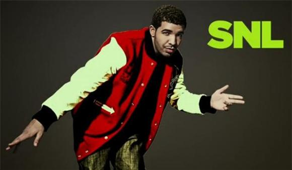 SNL: Have Your Drake And Eat It Too