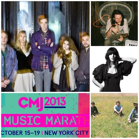 10 Best Shows Yet To Come At CMJ