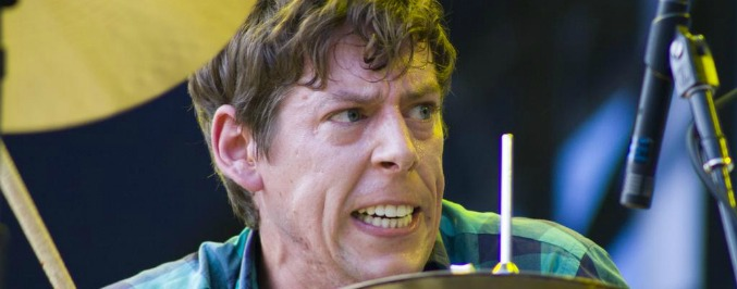 Patrick Carney Is Shit Talking Again