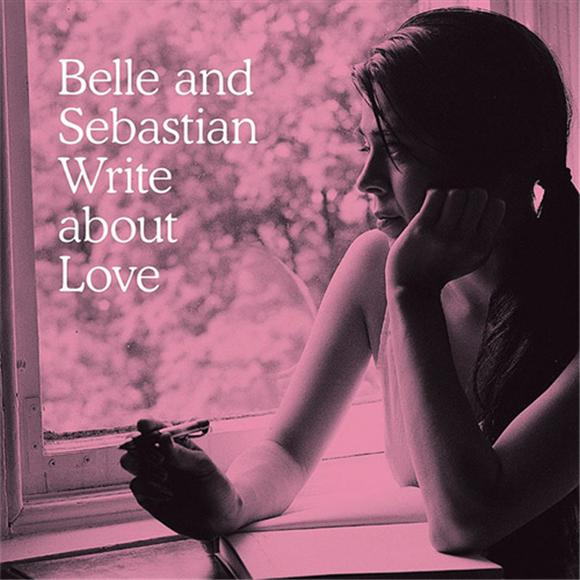 album review: belle and sebastian