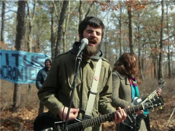 Titus Andronicus Release DIY Punk Fun With New Video